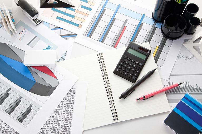 資金管理体制の整備